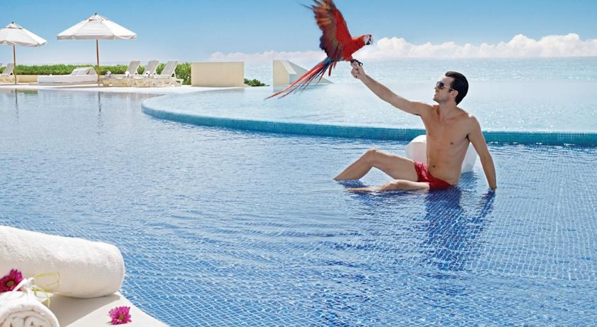 only cancun adult vacation