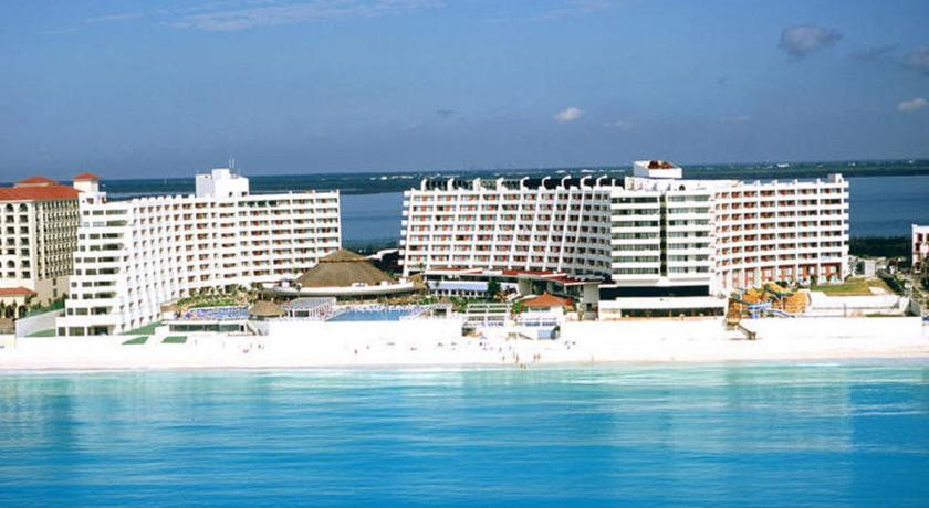 The Westin Resort Spa Cancun All Inclusive