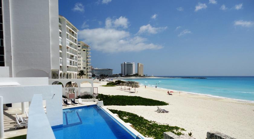 Ocean Dream Bpr Cancun All Inclusive Resorts