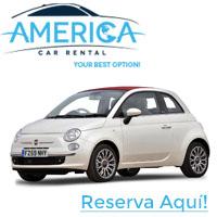 Renta de autos en Cancun