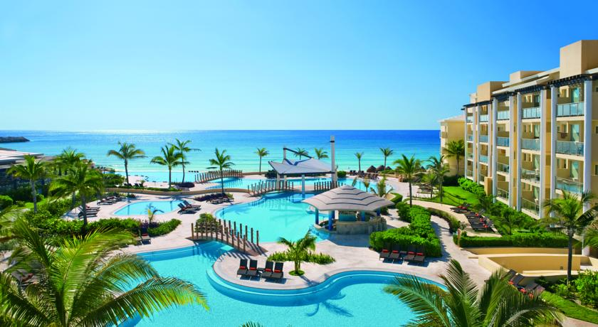 Now jade riviera cancun all inclusive resort cancun all for All inclusive resorts in