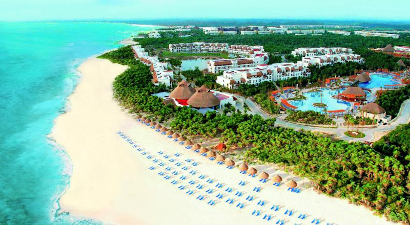 Valentin imperial maya all inclusive resort adults only for All inclusive resorts in