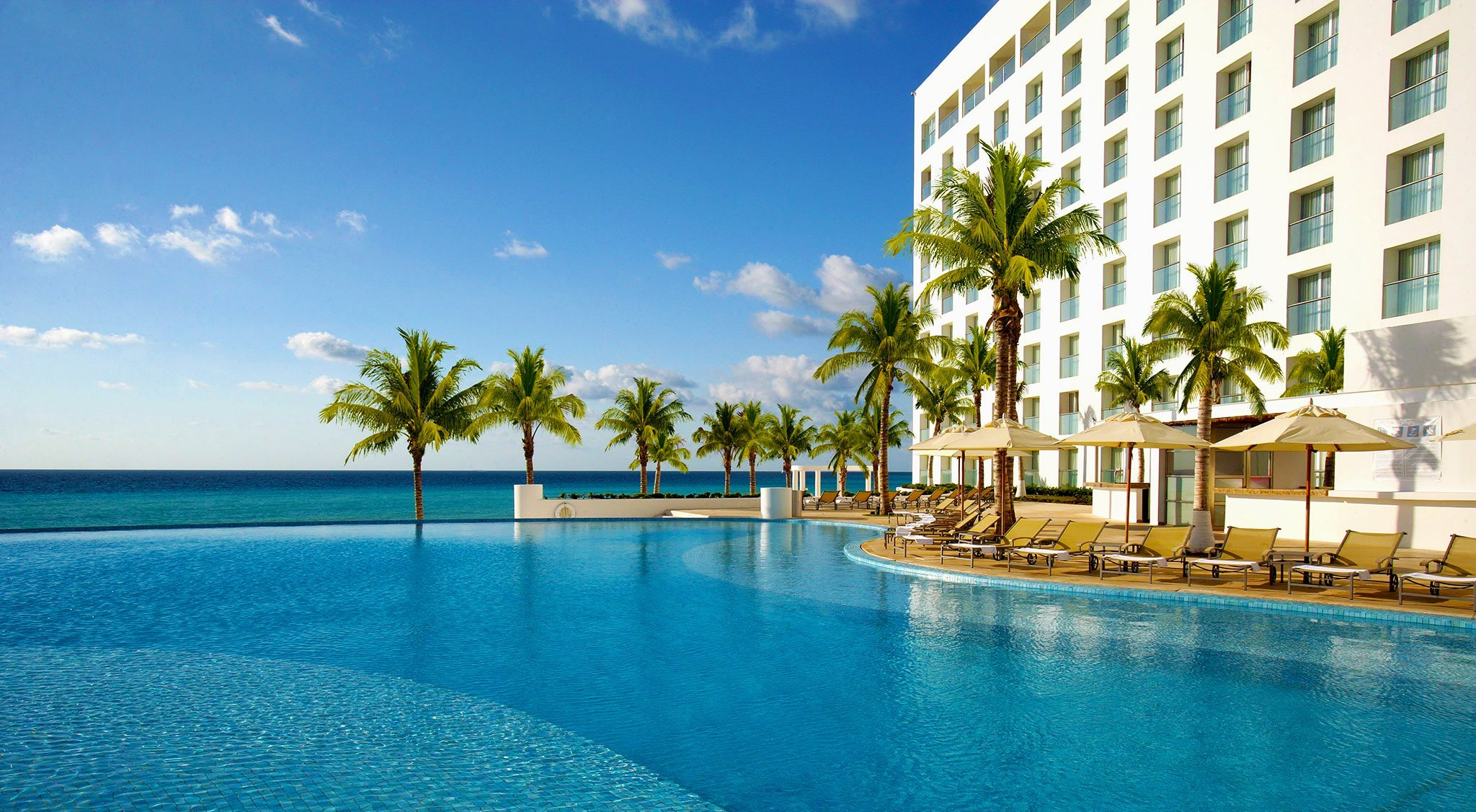 the top 10 all inclusive resorts in cancun cancun all